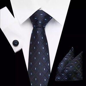 Men's Tie Set
